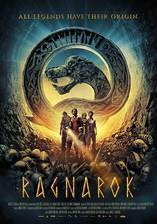 ragnarok movie cover