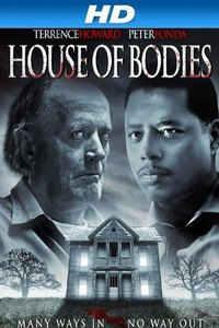 House of Bodies  main cover