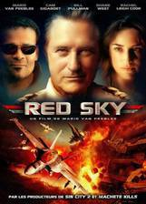 red_sky_2014 movie cover