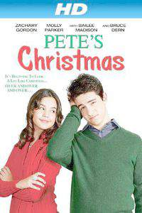 Pete's Christmas  main cover