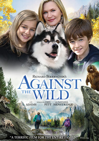 Against the Wild main cover