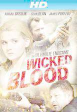 wicked_blood movie cover