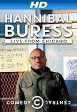 hannibal_buress_live_from_chicago movie cover