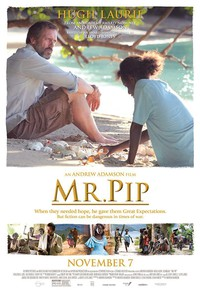 Mr. Pip main cover