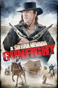A Sierra Nevada Gunfight main cover