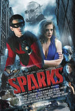 sparks_2014 movie cover