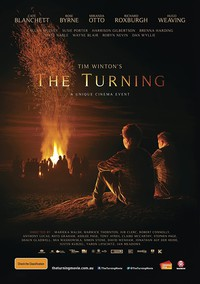 The Turning main cover