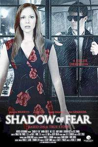 Shadow of Fear main cover