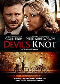 Devils Knot main cover