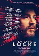 locke movie cover