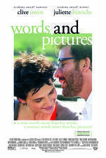 words_and_pictures movie cover