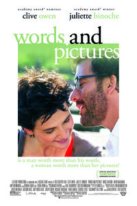 Words and Pictures main cover