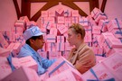 The Grand Budapest Hotel movie photo