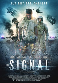 The Signal main cover