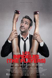 The Players main cover