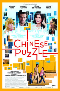 Chinese Puzzle main cover