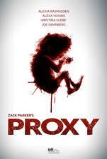proxy movie cover
