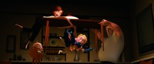 The Incredibles movie photo