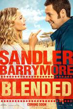 blended movie cover