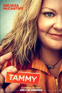 Tammy main cover