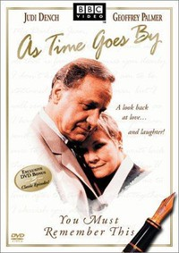 As Time Goes By movie cover