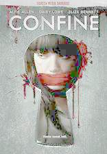 confine movie cover