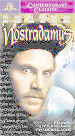 nostradamus_1994 movie cover
