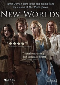 New Worlds movie cover