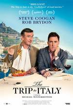 the_trip_to_italy movie cover