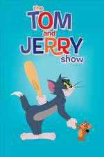 the_tom_and_jerry_show movie cover