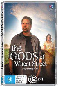 The Gods of Wheat Street movie cover