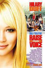 raise_your_voice movie cover