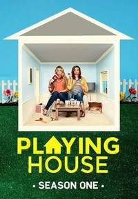 Playing House movie cover