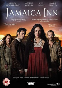 Jamaica Inn movie cover