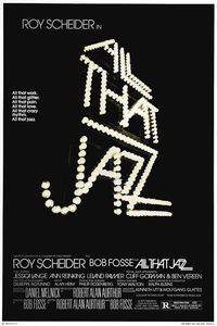 All That Jazz main cover