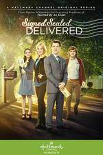 signed_sealed_delivered_2014 movie cover