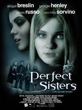 Perfect Sisters movie cover