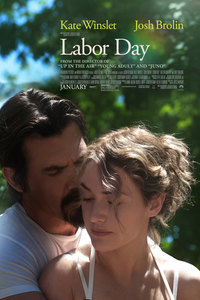 Labor Day main cover