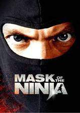 mask_of_the_ninja movie cover