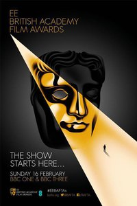 The EE British Academy Film Awards main cover