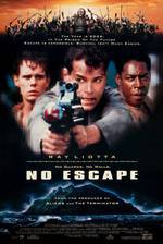 no_escape movie cover