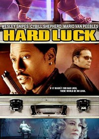 Hard Luck main cover