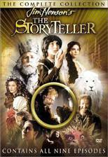 the_storyteller_1988 movie cover