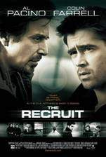 the_recruit movie cover