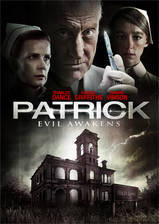 patrick_2014 movie cover