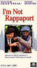 im_not_rappaport movie cover