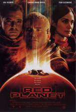 red_planet movie cover