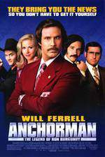 Anchorman: The Legend of Ron Burgundy trailer image