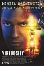 virtuosity movie cover