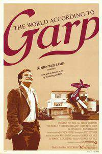 The World According to Garp main cover